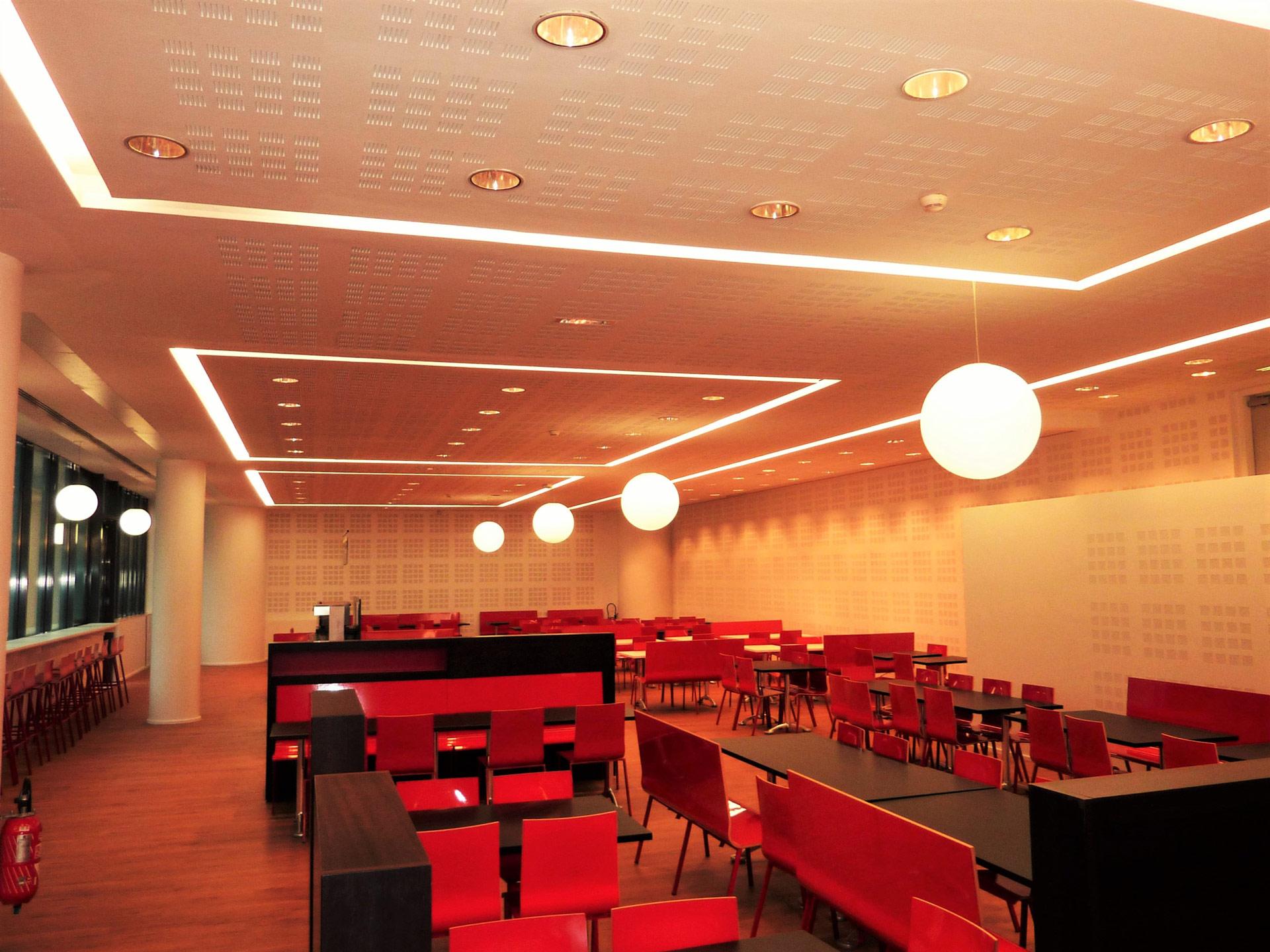 SITCF paris Montpellier Installation Courant Fort et Courant Faible